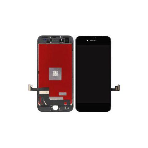 inlocuire display cu touchscreen si rama apple iphone 8 plus