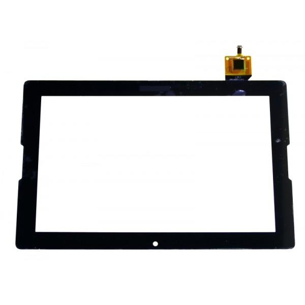 inlocuire geam touchscreen lenovo tab 2 a10-70 a7600 negru