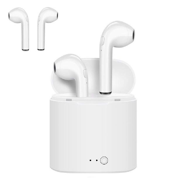 casti audio wireless cu bluetooth