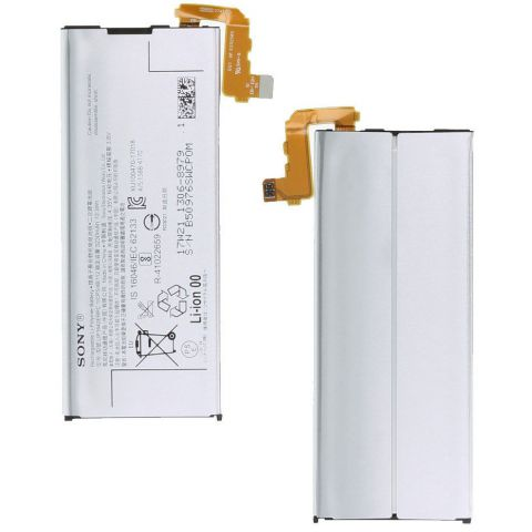 inlocuire acumulator sony xperia xz premium g8141 g8142 lip1642erpc
