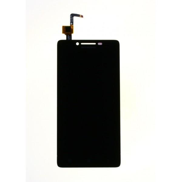 inlocuire display cu touchscreen lenovo a6010
