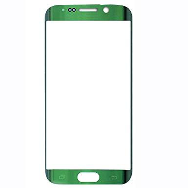 inlocuire geam sticla ecran display samsung s6 edge sm-g925f green emerald