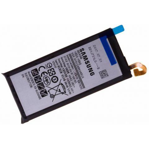 inlocuire baterie acumulator samsung eb-bj330abe j3 2017 j330