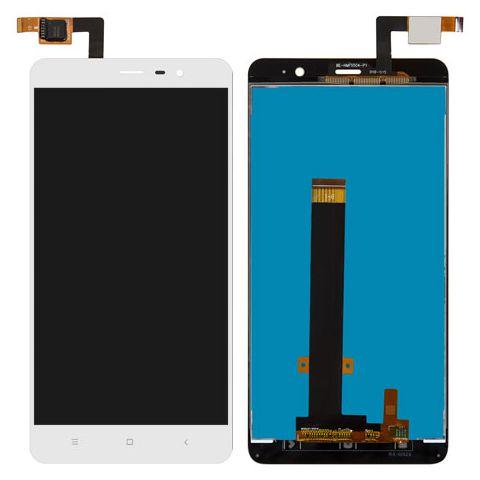 inlocuire set display touchscreen xiaomi redmi note 3