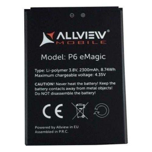 acumulator baterie allview p6 emagic