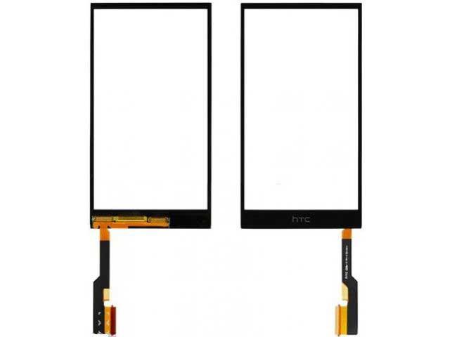 inlocuire geam touchscreen htc one e8 original