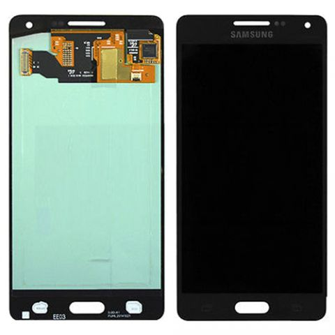 inlocuire display cu touchscreen samsung sm-a500f galaxy a5