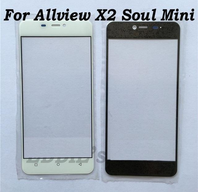 inlocuire geam sticla display allview x2 soul mini