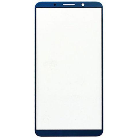 inlocuire sticla geam huawei mate 10 pro bla-l09 bla-l29 albastru