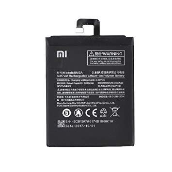 inlocuire acumulator baterie xiaomi redmi note xiaomi mi note 3 bm3a