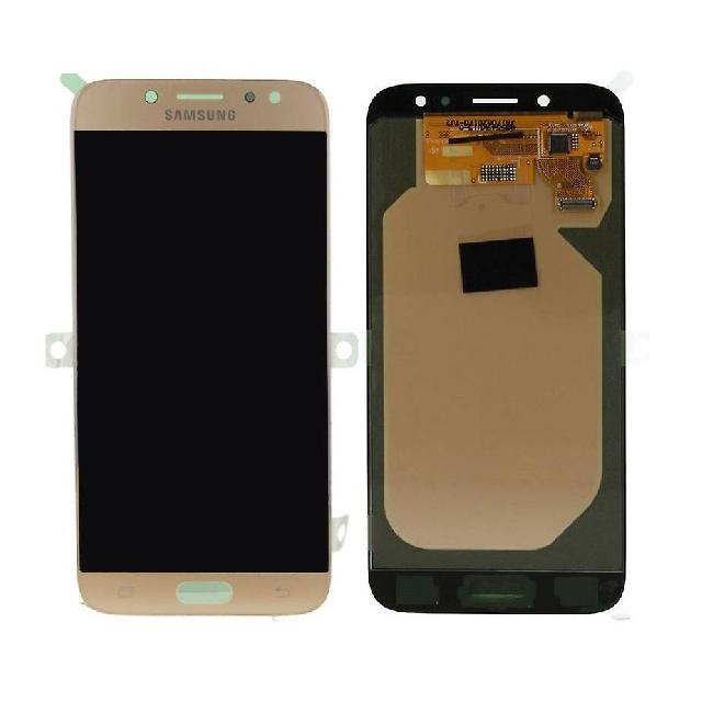 schimbare display cu touchscreen samsung sm-j730f galaxy j7 2017 gh97-20736c