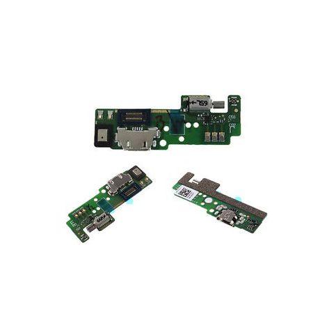 inlocuire modul mufa incarcare sony f3311 f3313 xperia e5