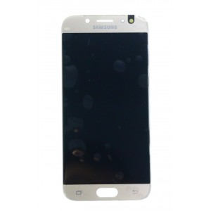 schimbare display cu touchscreen samsung sm-j530f galaxy j5 2017 silver original