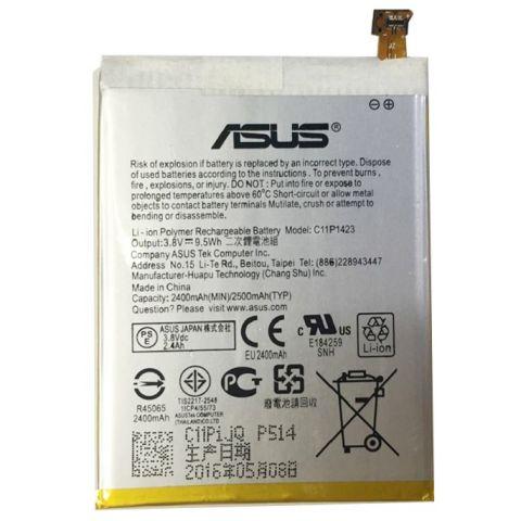 inlocuire baterie acumulator asus c11p1423 zenfone 2 ze500cl