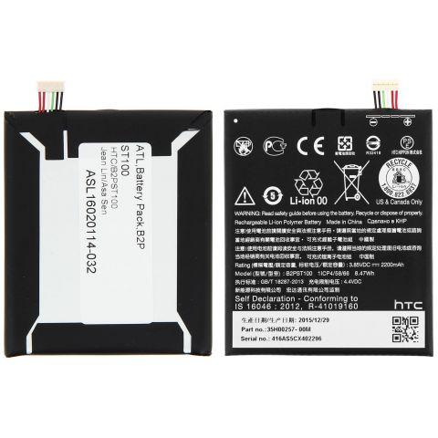 inlocuire baterie acumulator htc b2pst100desire 530 626630650