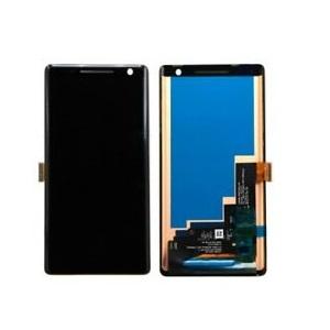 inlocuire display cu touchscreen nokia 8 sirocco