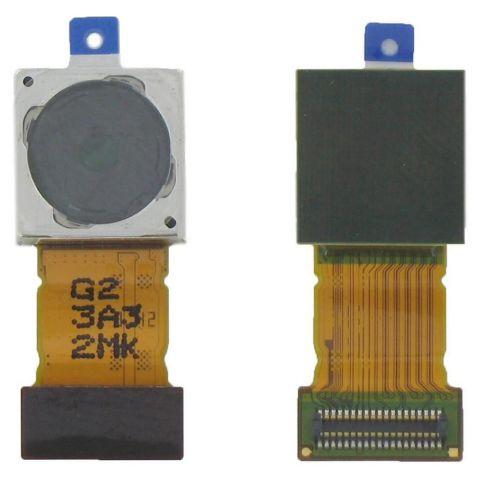 inlocuire camera sony d6502 d6503 d6543 xperia z2