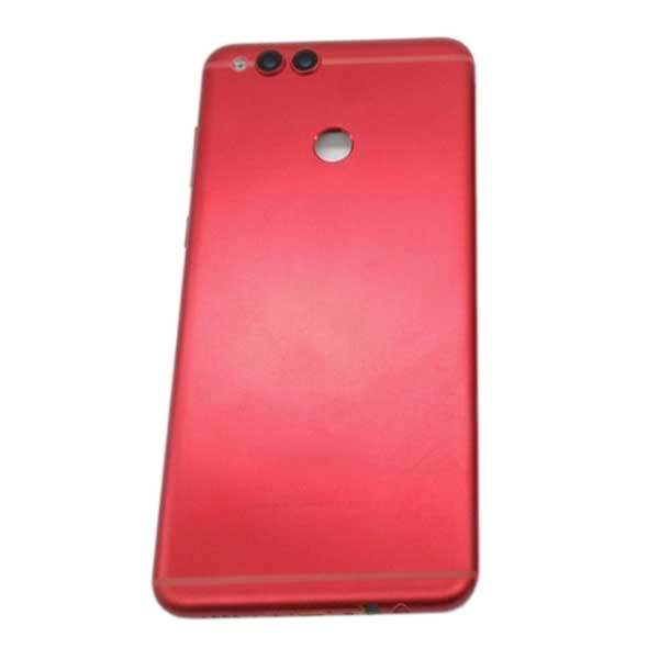 inlocuire capac baterie carcasa huawei honor 7x rosu