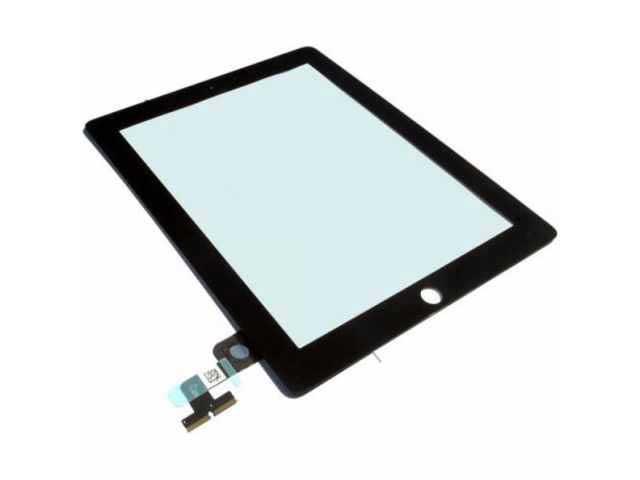 inlocuire geam touchscreen apple ipad 2