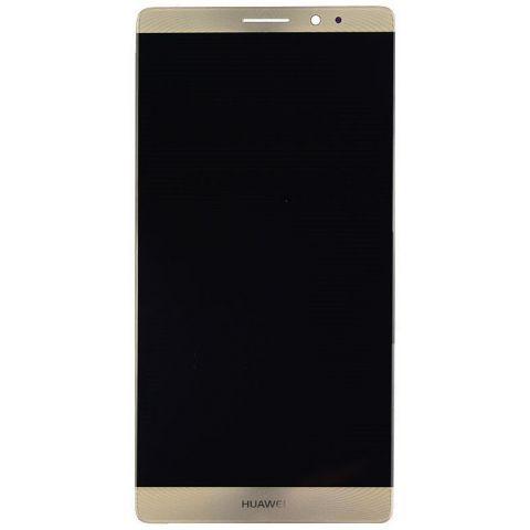 inlocuire display cu touchscreen huawei ascend mate 8nxt-l29