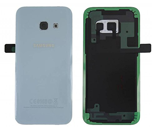 inlocuire capac baterie samsung sm-a520f galaxy a5 2017 bleu original gh82-13638c