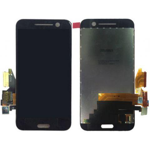inlocuire display cu touchscreen htc 10 one m10