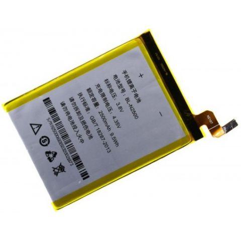 inlocuire baterie acumulator allview bl-n2500 x1 soul