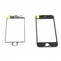 inlocuire geam sticla ecran display iphone 8 plus