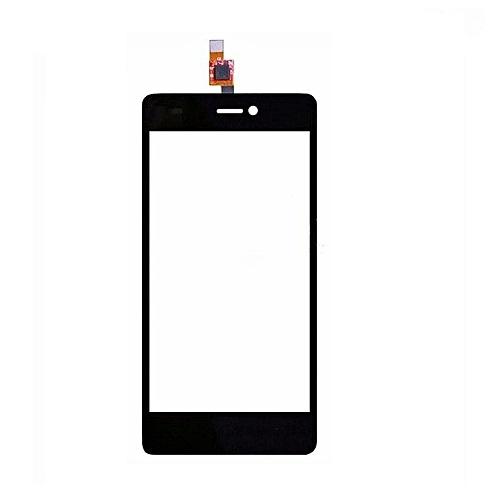 inlocuire geam touchscreen sticla wiko highway