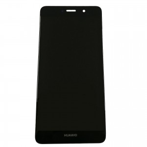 inlocuire display cu touchscreen huawei ascend mate 9 lite negru