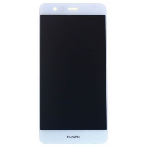 inlocuire display cu touchscreen huawei p10 lite was-lx1 lx1a alb