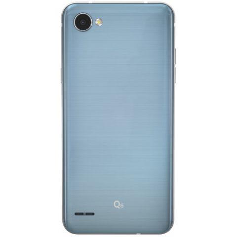 capac baterie lg q6 m700n m700a albastru