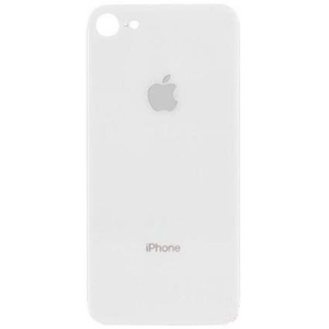 inlocuire capac baterie apple iphone 8 alb original