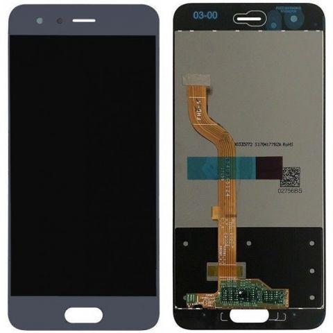 inlocuire display cu touchscreen huawei honor 9 stf-l09 gri