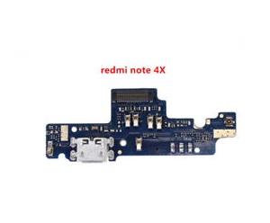 inlocuire modul mufa incarcare cu microfon xiaomi redmi note 4x