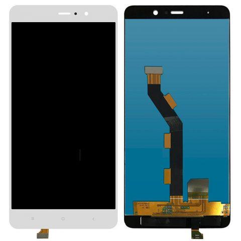 inlocuire set display complet touchscreen xiaomi mi 5s plus