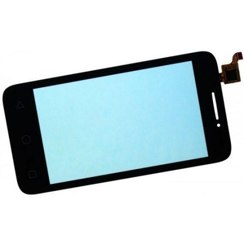 inlocuire geam touchscreen alcatel ot-v695 vodafone smart first 6