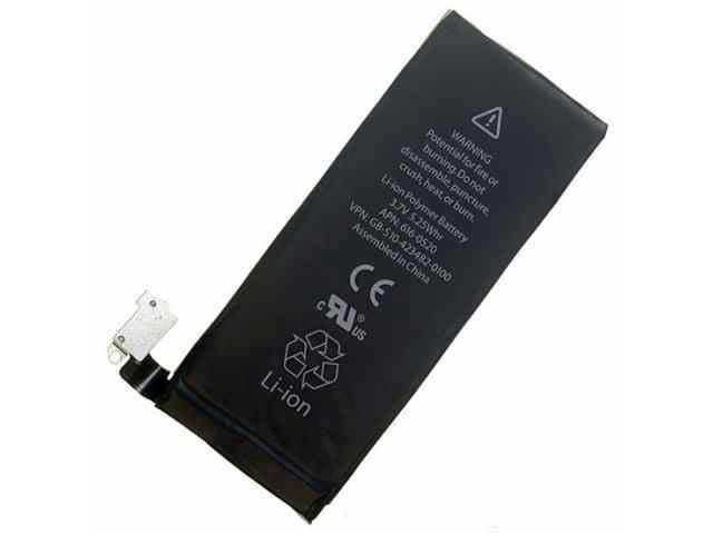 inlocuire baterie acumulator apple iphone 4 original