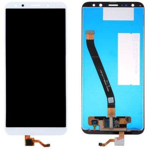 inlocuire display cu touchscreen huawei mate 10 lite rne-l01 rne-l21 rne-l23 g10nova 2i