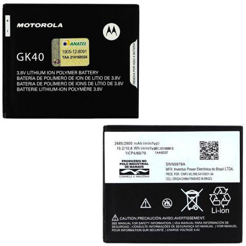 inlocuire acumulator motorola gk40moto g4 play dual xt1600xt1760