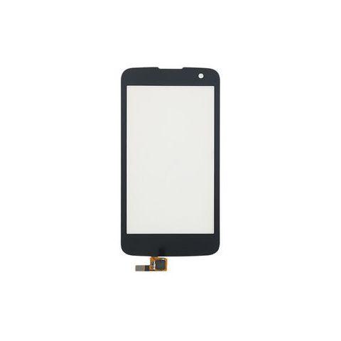 inlocuire geam touchscreen lg k120e k4