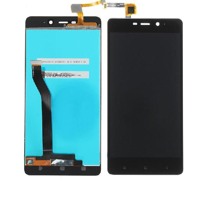 inlocuire display cu touchscreen xiaomi redmi 4 prime
