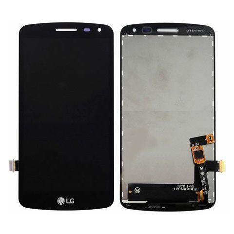 inlocuire display cu touchscreen lg k5 x220 original