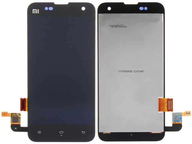 inlocuire set display touchscreen xiaomi mi 2