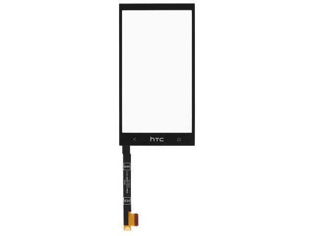inlocuire schimbare geam sticla touchscreen htc 601e one mini m4