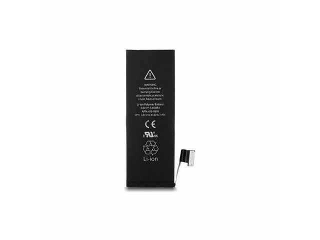 inlocuire baterie acumulator apple iphone 5 original
