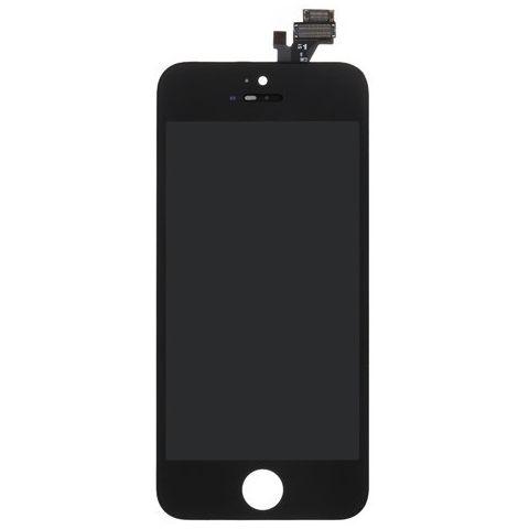 inlocuire set complet display iphone 5 in sistem buy-back