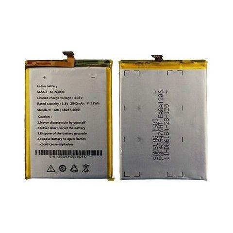 inlocuire baterie acumulator allview bl-n3000 x1 soul mini
