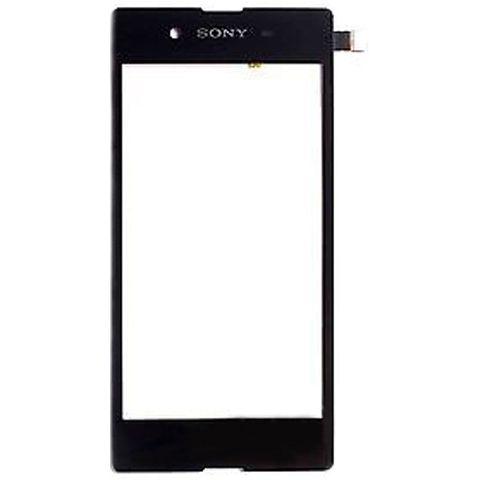 inlocuire geam touchscreen sony d2202 d2203 d2206 d2243 xperia e3