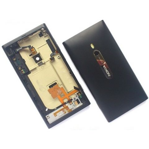inlocuire capac baterie nokia 800 lumia sea ray